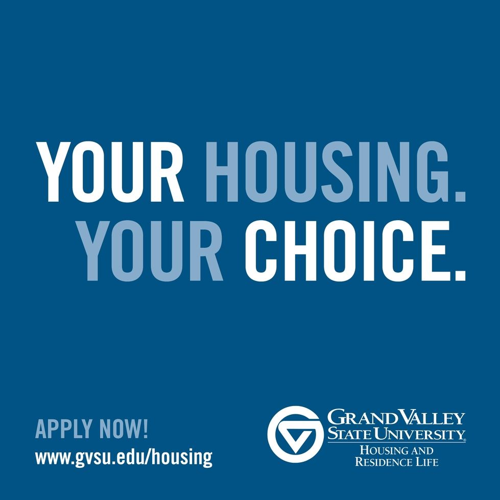Your Housing. Your Choice.